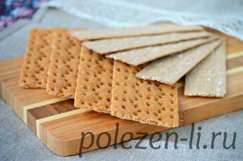 хлебцы для похудения: как выбрать и правильно есть