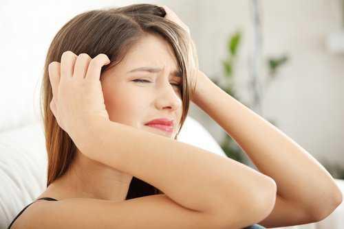 головная боль у детей может возникать как симптом заболевания, и как реакция на некоторые состояния
