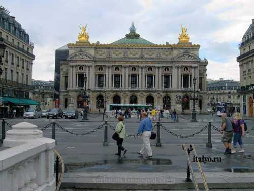 париж на месте съемок фильма турист
